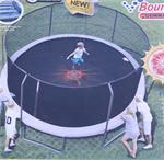 Bounce Pro Enclosure Parts