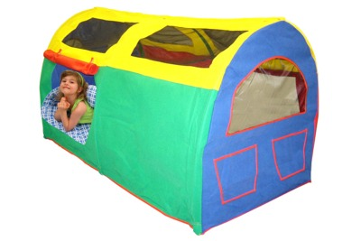 Bed Canopies  Tents for Kids | eHow.com