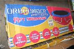 14' Orbounder Trampoline & Enclosure Parts Model JK14TR12-7205