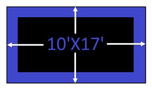 10x17 Trampmaster Parts