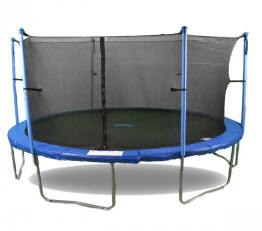 Upper Bounce Trampolines & Enclosures