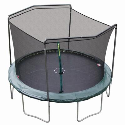 12 Sportspower Trampoline Parts Model Tr 1262 Com