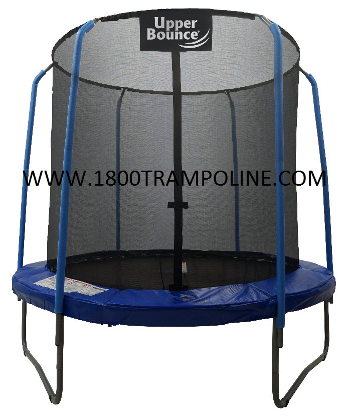 8ft UPPER BOUNCE Trampoline Parts