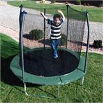8ft Round SKYWALKER Trampoline Parts - 56 Rings - Model SWTC8001 SWTC8003