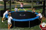 13ft SPORTSPOWER Trampoline Parts Model TR-13-M