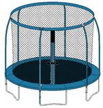 15' SPORTSPOWER Trampoline Parts for Model TR-156COM-FLX - Blue
