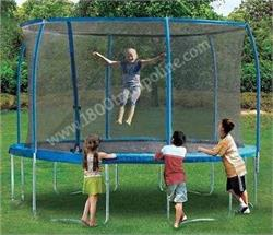 13' SPORTSPOWER Model SP-13FLEX ALDI1 Trampoline and Enclosure Parts