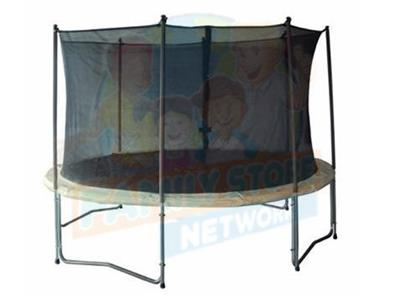 13' Sportspower Trampoline and Enclosure Parts Model TRD13-SP-COMBO