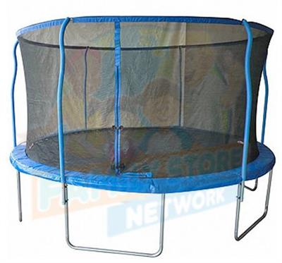 14' SPORTSPOWER Trampoline Parts Model TR-14COM-FLXTRU
