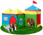 Giga Tents - Children's Adventure Tents