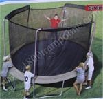 14' BOUNCE PRO Enclosure Parts