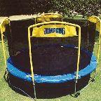 Bounce Pro Trampoline 14 Ft Manual
