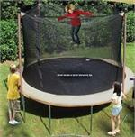 11ft SPORTSPOWER Trampoline Parts Model TR-132-3348