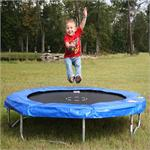 6' SPORTSPOWER Trampoline Parts Model 609C