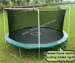 15' SportsPower Model TR-B156PROM-COM Trampoline Parts