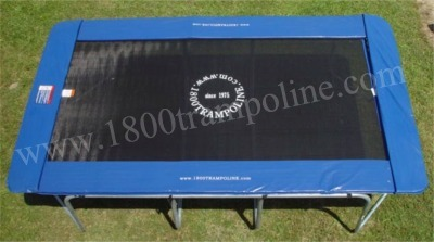 8x14 Ft Airmaster Rectangle Trampoline