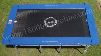 trampoline 9'x16' AIRMASTER Rectangle Trampoline at Sears.com