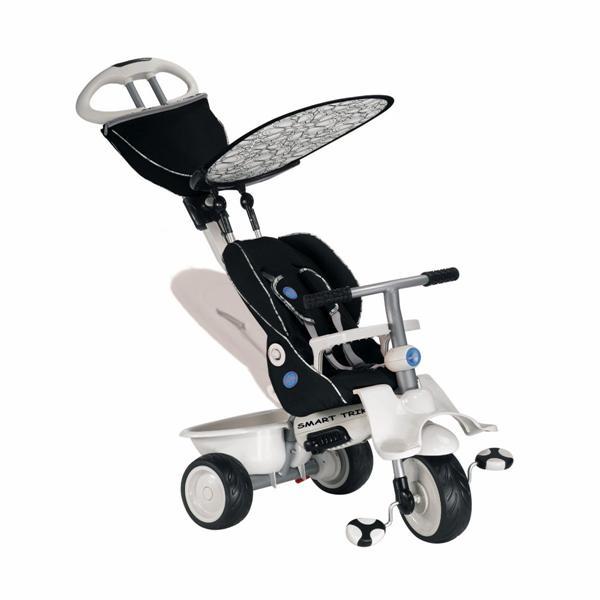 Smart Trike Recliner 4 In 1