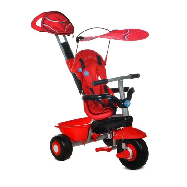 Smart Trike Sport 3 In 1
