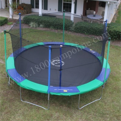 10 Ft Airmaster Trampoline And Enclosure