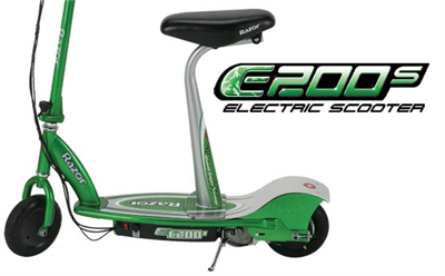 Electric Scooters, Gas Scooters, Pocket Bikes, Mini Choppers