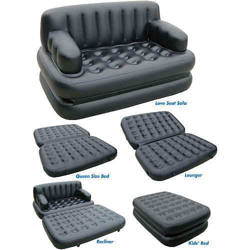 Pure Comfort Air Beds