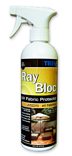 Ray Bloc Uv Fabric Protector