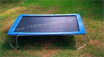15ft x 17ft Rectangle EXTREME Texas Trampoline