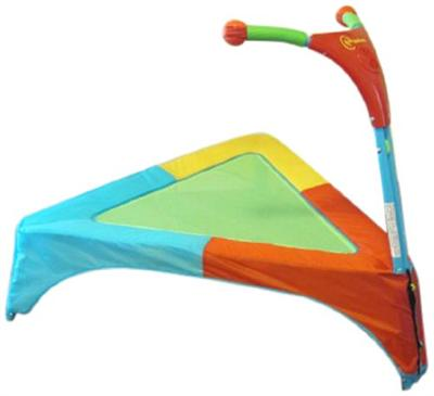 Jump Smart Toddler Trampoline - A Kid's Trampoline