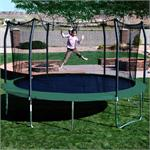 Enclosure Net for the 15x17 Oval SKYWALKER Trampoline