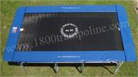 8ft x 14ft AIRMASTER Rectangle Trampoline