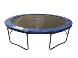 12ft Upper Bounce Trampoline and Enclosure Combo