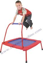 Galt Childrens Folding Trampoline