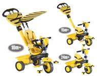 Smart Trike Zoo Bee 3 in 1