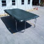 RECTANGLE 8x14 Weather Cover