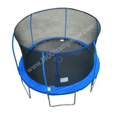 12 Bounce Pro Trampoline Parts Model Tr 12 Sf Flz