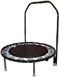 Exercise Trampolines