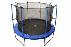 10ft UPPER BOUNCE Trampoline and Enclosure Set