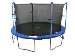 12ft Upper Bounce Trampoline and Enclosure Set