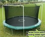 SPORTSPOWER Trampoline Manuals