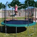 12' SKYWALKER Trampoline Parts Model SWTC1200