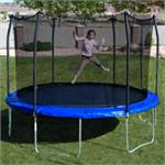 12ft Round Skywalker Trampoline Parts - Model SWTC 1291