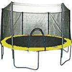 12ft AirZone Elastic Trampoline Parts Model 138475