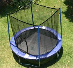 8' Airzone Spring Trampoline Parts - Model 148735