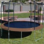 12' Skywalker Trampoline Parts Model STEC12R