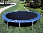 14' Airzone Spring Trampoline Parts with 84 Springs - Model 138472