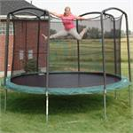 15ft Round Trampoline Parts for SKYWALKER Model SAU15G09