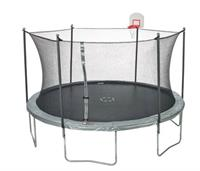15' JumpZone YSLJZOG1052 Trampoline & Enclosure Parts