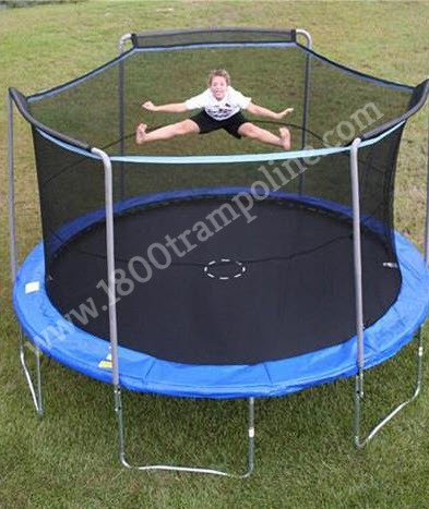 Sportspower Trampoline Net Parts Bruin Blog