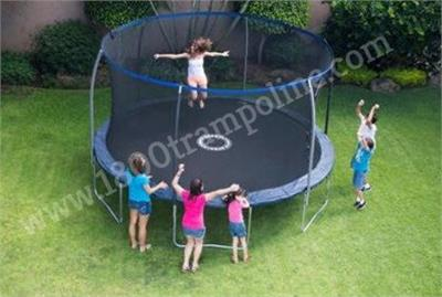 Trampoline and Enclosure Parts for 14' Sportspower Model # TR-16803ES-WMC
